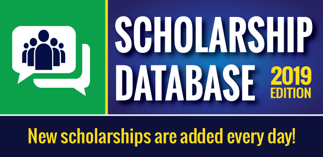 Scholarship Search Tool