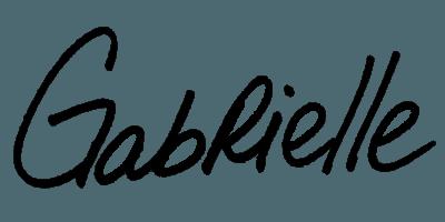 Gab-Signature